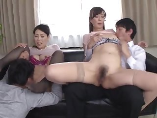 Asian, Brunette, Hairy, Hairy asian, Japanese, Squirt