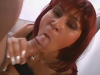 Exotic xxx video MILF try to ahead to for show