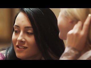 Semblance - Anna Rose & Cristal Caitlin & Maxmilian Dior - SexArt