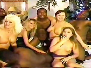 Sex Orgy Interracial - group lovemaking love making