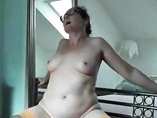European, German, Lady, Mature, Model, Pussy, Slut, Toys