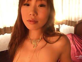 Azusa Uemura ; all sex ; part 1