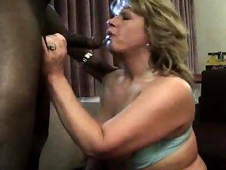 Nasty Hardcore Interracial Screwing Fun forth Amateur Couple