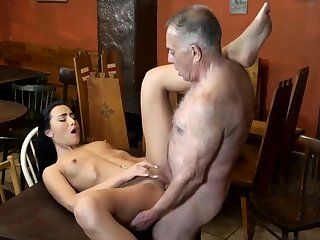 British mature escort and young dildo cam xxx And she