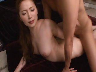 Erotic fucking clubbable with bushwa hungry Japanese Asami Ogawa