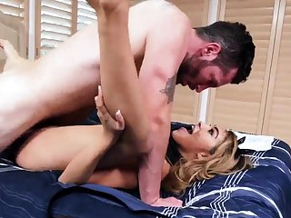 Grumble rough Stephanie West in Im Your Pussy Now