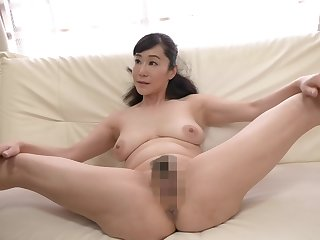 Asian, Asian big tits, Big tits, Brunette, Hairy, Hairy asian, Japanese, Milf