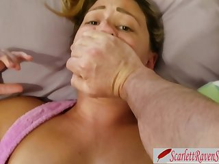 show Procreate don't SPUNK IN ME! DAUGHTER-IN-LAW Porked and Creampied