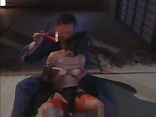 Fabulous carnal knowledge scene Bondage incredible unique